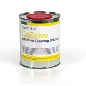 DeZolve Cleaning Solution