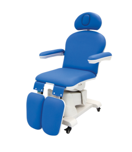 NOVA EDEN PODIATRY CHAIR