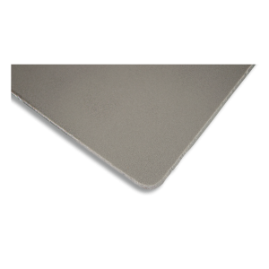 PORON Grey - Adhesive Backed