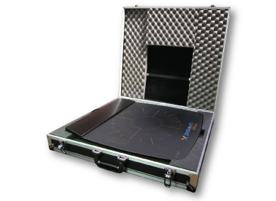 Podotech Elftman Aluminium Carrying Case
